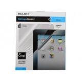 Пленка защитная для Apple iPad 2/3 Belkin Mirror Screen Overlay (зеркальная) (F8N663cw)