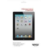 Пленка защитная для Apple iPad 2/3 GINZZU (матовая, 2 шт.) (GS-751M)
