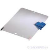 Пленка защитная для Apple iPad 2/3 Hama ProClass (антибликовая, c салфеткой из микрофибры) (H-107812)
