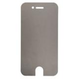Пленка защитная для Apple iPhone 4/4s Hama Mobile Protect Mirror (зеркальный эффект, c салфеткой из микрофибры) (H-106616)