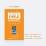 Пленка защитная для Samsung Galaxy SIII SGP Incredible Shield Ultra Matte (SGP09270)