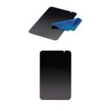 """Пленка защитная для Samsung Galaxy Tab 7"""" Hama Privacy (матовая, защита от постороннего взгляда) + очищающая салфетка (H-108117)"""