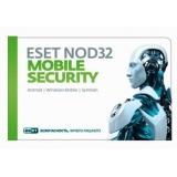 ПО Антивирус NOD32 Mobile Security 1ПК 1год Карта