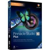 ПО Pinnacle Systems STUDIO Plus V.16 RUS