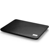 """Подставка под ноутбук DEEPCOOL N17 Black вентилятор (140мм) до 14"""", BOX"""
