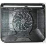 """Подставка под ноутбук DEEPCOOL N280 Black вентилятор (140мм) до 15.6"""", USB BOX"""