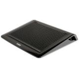 Подставка под ноутбук Zalman ZM-NC3000U Black, вентилятор 220мм, USB BOX
