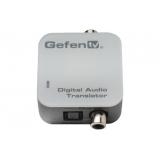 Преобразователь сигналов Gefen GTV-DIGAUDT-141