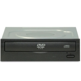 Привод DVD-ROM Lite-On iHDS118-04 SATA OEM Black