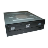 Привод DVD+RW&CD-RW Lite-On iHAS124 SATA OEM Black