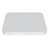 Привод DVD+RW&CD-RW ext LG GP90NW70 белый USB ultra slim внешний RTL