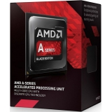 Процессор AMD A6 7400K (BOX) S-FM2+ 3.5GHz/1Mb/65W 2C/R5