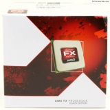 Процессор AMD FX-4350 (BOX) S-AM3+ 4.2GHz/4Mb/8Mb/5200MHz/125W