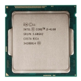 Процессор Intel Core i3-4160 (OEM) S-1150 3.6GHz/3Mb/54W 2C/4T/HD Graphics 4400 350MHz/Dynamic Frequency