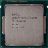 Процессор Intel Pentium G3220 (OEM) S-1150 3.0GHz/3Mb/54W 2C/2T/HD Graphics 350MHz/Dynamic Frequency