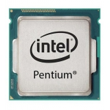 Процессор Intel Pentium G3240 (OEM) S-1150 3.1GHz/3Mb/54W 2C/2T/HD Graphics 350MHz/Dynamic Frequency