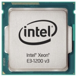 Процессор Intel Xeon E3-1220 v3 (OEM) S-1150 3.1GHz/8Mb/5GT/s/80W 4C/4T/Turbo Boost 2.0