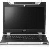 Монитор и клавиатура для шкафа AF643A LCD 8500 1U Console RU Kit(AF643A)