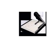 Резак сабельный Office Kit Cutter A3 A3/10лист/450мм/автоприжим