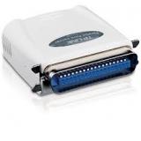 Сервер печати TP-Link TL-PS110P 1xLPT, 1x10/100 LAN