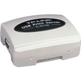 Сервер печати TP-Link TL-PS110U 1xUSB2.0, 1x10/100 LAN