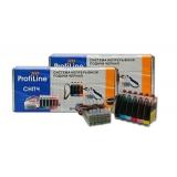 СНПЧ Epson Stylus T10/T11/T20/T23/T30/TX100/TX200/TX300/TX400 (T073) (PL) заправ