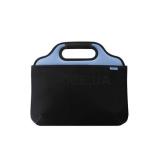"""Сумка для ноутбука Asus 10"""" CARRYCASE-O2XYGEN BAG Blue (90-XB0900BA00010)### Ремонт 093217"""