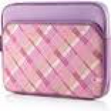 "Сумка-папка для ноутбука 10.2"" HP Mini Sleeve неопрен Preppy Pink (WS302AA)"