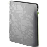 "Сумка-папка для ноутбука 15.4"" HP нейлон, серая (FH933AA)"
