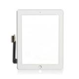 Тачскрин iPad3 (белый)