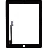 Тачскрин iPad3 (черный)