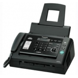 Телефакс Panasonic KX-FL423RUB