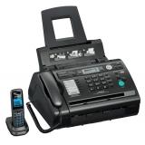 Телефакс Panasonic KX-FLC418RU