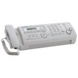 Телефакс Panasonic KX-FP218RU