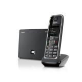 Телефон IP Gigaset C530A IP черный