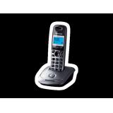 Телефон Panasonic KX-TG2511RUW радио Dect