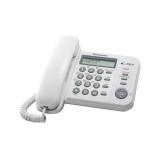 Телефон Panasonic KX-TS2356 RUW (белый)