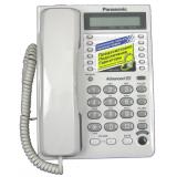 Телефон Panasonic KX-TS2362 RUW
