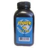Тонер Brother HL-1110/1012/1112/DCP-1512/MFC-1815 (банка 40г) (Bulat)