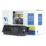 Тонер Kyocera FS-1018MFP/1020D (TK-18/17/100 универсальный) (NV-Print)