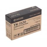 Тонер Kyocera FS-1060DN/1025MFP/1125MFP TK-1120 3000стр (о)
