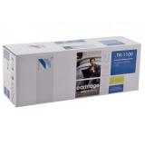 Тонер Kyocera FS-1110/1024MFP/1124MFP TK-1100 2100стр (NV-Print)
