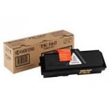 Тонер Kyocera FS-1120D/ECOSYS P2035d (TK-160) 2500стр (о)