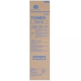 Тонер Minolta bizhub 600/601/750/751 TN-710 (02XF) (o)