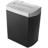Уничтожитель документов Geha X7 CD Home & Office (уровень 3/фр4х40мм/7листов/18/Уничт:скрепки, скобы, пл.карты/CD) (86040711)