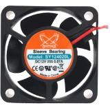 Вентилятор для корпуса 60x60x20 Scythe Mini Kaze (SY602012L) RTL