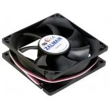 Вентилятор для корпуса 80х80х25 Zalman ZM-F1 FBD (SF)