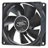 Вентилятор для корпуса 90x90x25 DEEPCOOL Xfan 90 3pin+4pin OEM