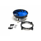 вентилятор для socket 1155/1156/755/ам2/ам2+/am3/fm1//940/939/754 deepcool gamma archer (95w) rtl