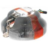 Вентилятор для Socket 1155/1156/775/AMD Zalman 7000V PWM Al OEM